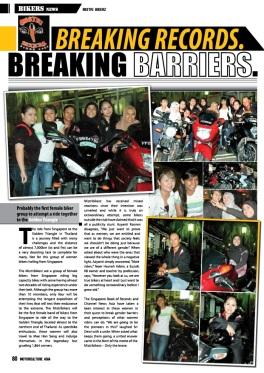 Motorculture a